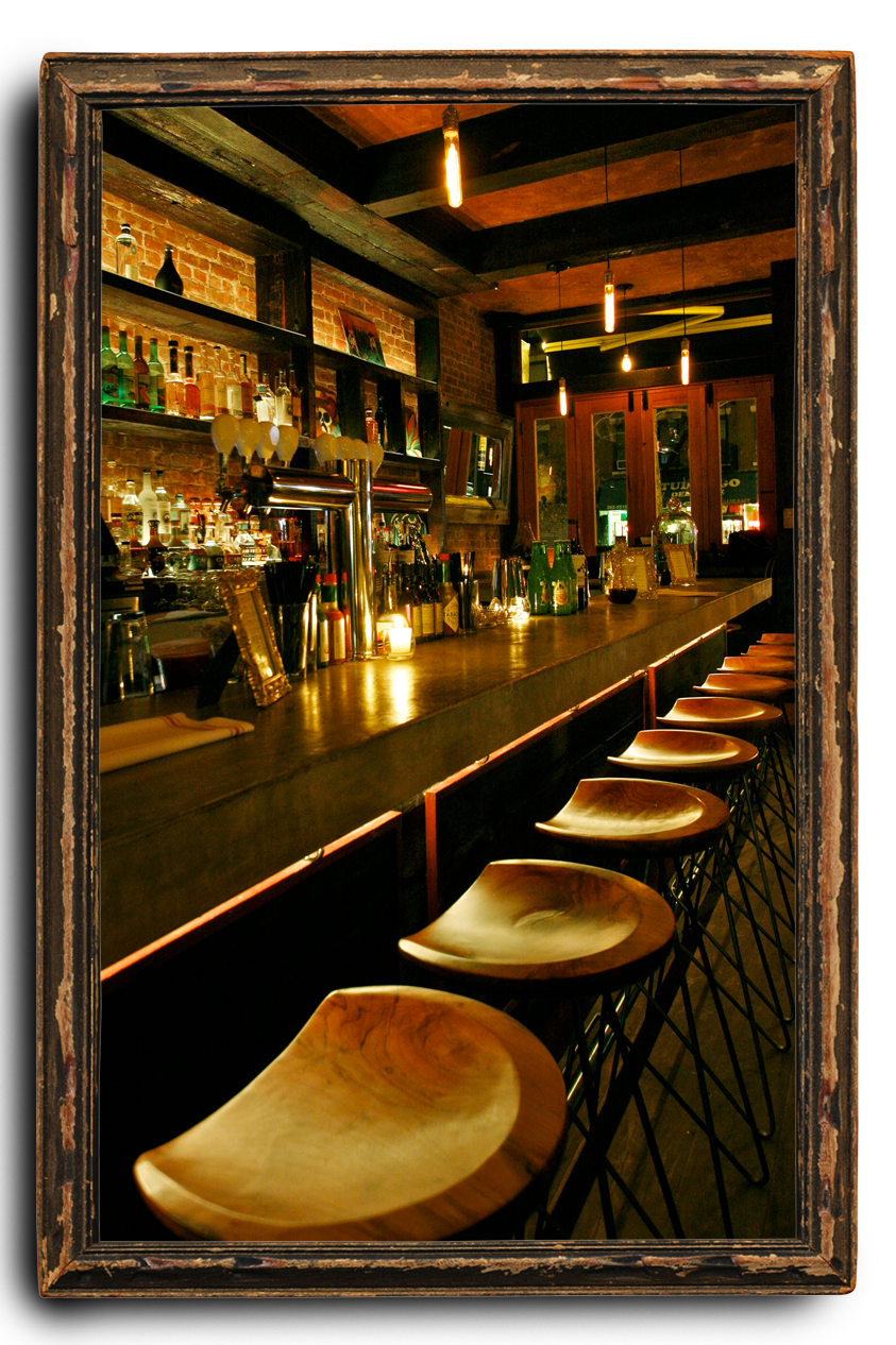 Aejo Mexican Restaurant and Tequila Bar in Hells Kitchen NYC