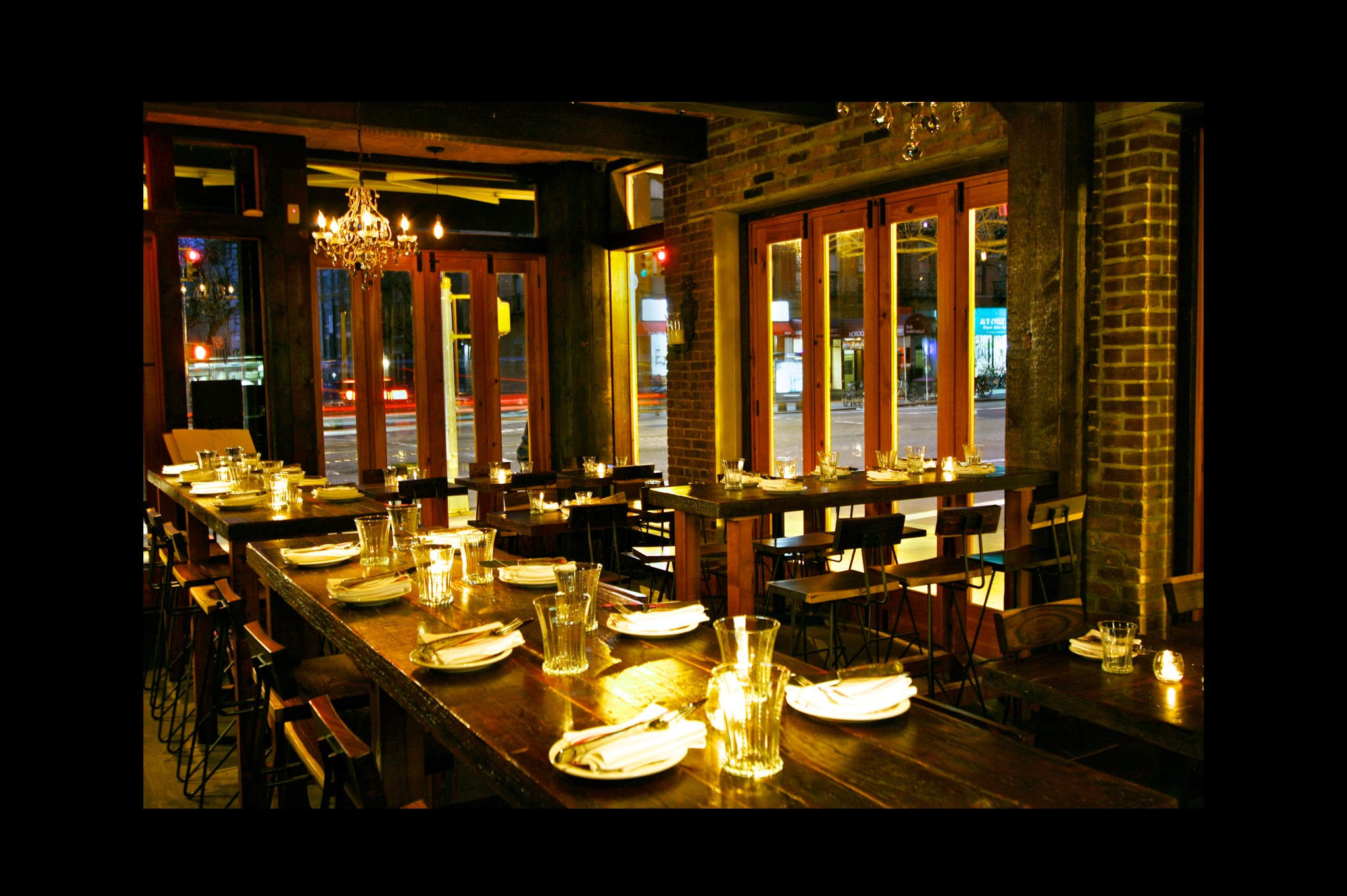 Reservations Añejo Mexican Restaurant And Tequila Bar In Hells - Table reservations nyc